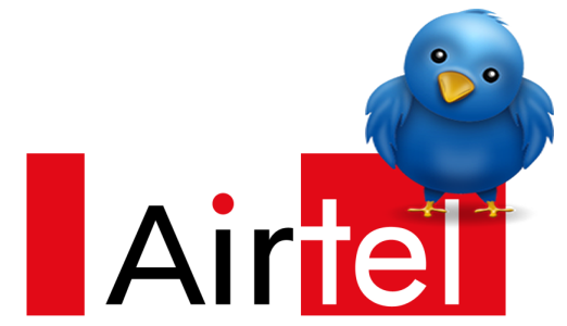 Airtel-Twitter deal launches off in India